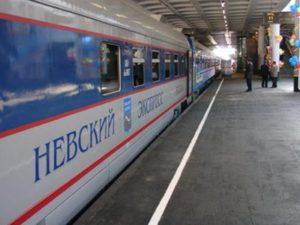 Увеличение глубины продажи билетов на Невский экспресс