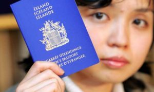 Как вводить имена иностранных граждан?