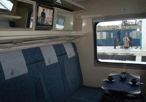 Новые ароматизированные вагоны Невского экспресса